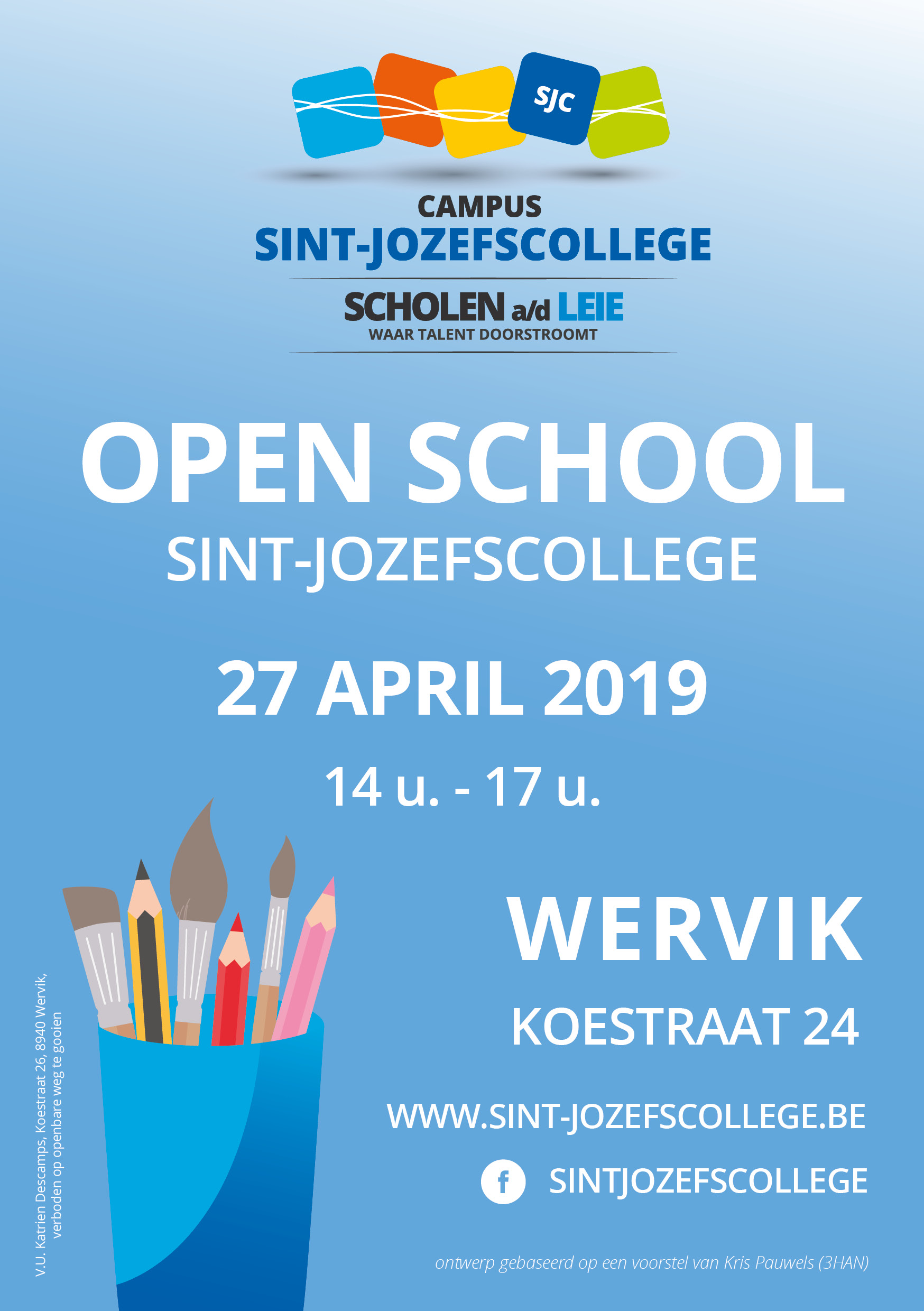 Flyer Opendeur 2019 A5 1